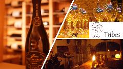 南アフリカ好きが集うワインバル トライブス四ツ谷店