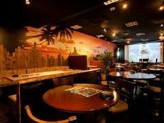 GLOBAL CAFE&DINING PANTERA NEGRAの画像その1