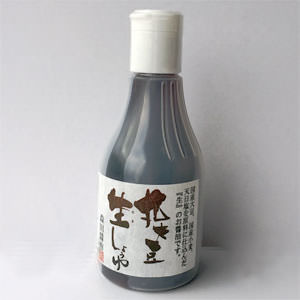 島根県奥出雲仁多の『森田醤油』