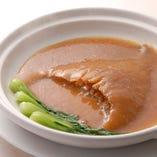 中国三大珍味のひとつを贅沢に堪能「フカヒレ」【国産】
