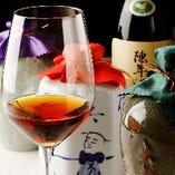中国料理と相性抜群!ワイングラスで堪能する紹興酒をご堪能