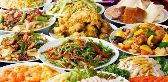 中国料理 竹園