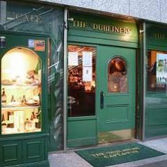 DUBLINERS'CAFE&PUB 品川