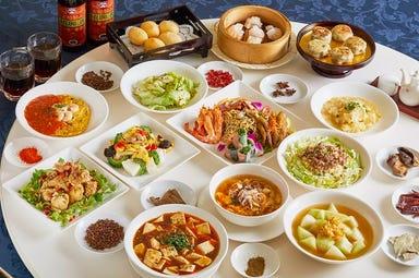 ホテル・アゴーラ大阪守口 中国料理 麗花 コースの画像
