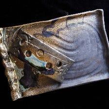 肉 x 芸術 FIELD土香のこだわり陶器