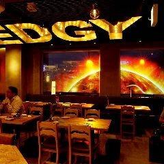 Spanish Dining & Grill Garden the EDGY (ザ エッジィー)
