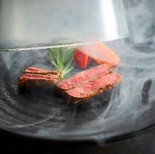 """""""和食×肉割烹""""新しい食のスタイルを"""