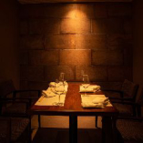 デートだけでなく接待や会食に最適な「個室」