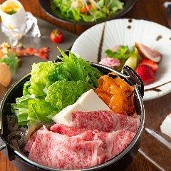 肉割烹 京  メニューの画像
