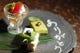 デザートプレート(お誕生日や記念日に)
