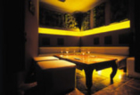 エキゾチックな個室はグループに人気