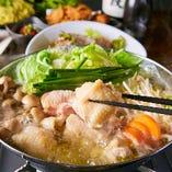 鶏℃ちゃんこ鍋