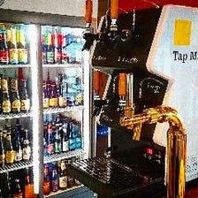 【クラフトビール6種類!飲放題!】がっつりお肉&クラフトビール!『ビアエンジョイコース』⇒10品