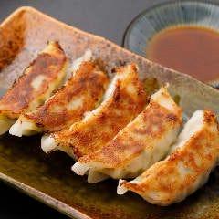 焼き餃子(5ケ)