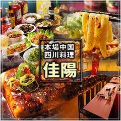 中国美食 佳陽