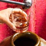 [宴会特典] 10名様以上のご宴会予約で18年紹興酒を1本サービス