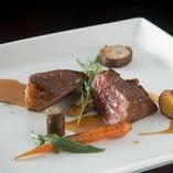 ビステッカ 厳選牛肉のステーキ