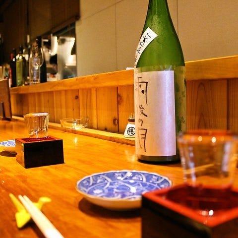 【単品飲み放題】当日OK◎ お好きなお料理とご一緒にどうぞ! 2H飲放 1800円