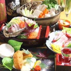 【2時間飲み放題付き】女子会コース♪野菜スティックや選べる3種のお鍋等!全7種4,000円※鍋あり