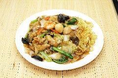 中国料理 牡丹飯店 北越谷駅店