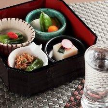 気軽に和食と地酒を楽しむ!