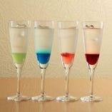 日本酒はカクテルベースにとてもむいています。その理由は…。
