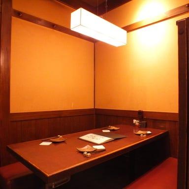 車 江坂店 店内の画像