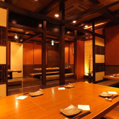 車 江坂店 コースの画像