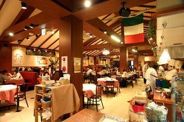 ルージュトマト 和泉中央店 店内の画像