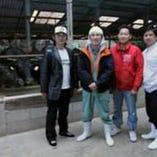 丹念に育てて頂いた牛を生産者から直接仕入れてます。