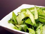 食道園サラダ