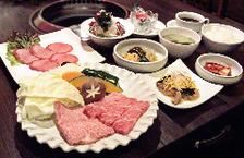 松阪牛の お昼の御膳