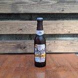 ノンアルコールビール(アサヒ ドライゼロ)
