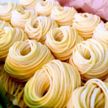 イタリア産小麦粉を使用した自家製生パスタ。テイクアウト可です
