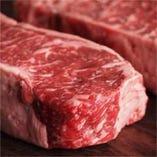 米国産/豪州産の風味豊かで良質な特選黒毛牛ロース【アメリカ/オーストラリア】