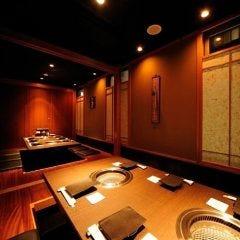 個室 和牛焼肉 幸庵 横浜関内店