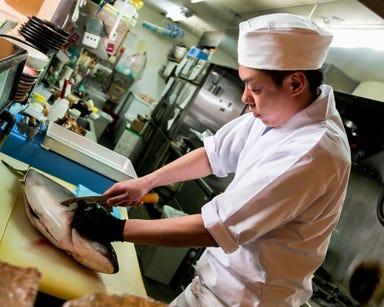 海鮮うまいものや 海福 向ヶ丘遊園店 メニューの画像