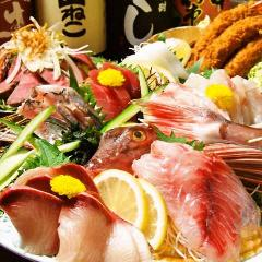 海鮮うまいものや 海福 向ヶ丘遊園店