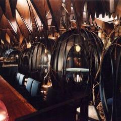 旬の魚・牡蠣と日本酒 炉端ゆるり。橋本