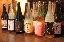 日本全国からのお酒たち!!