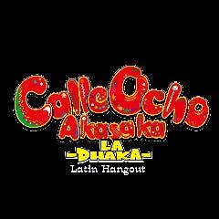 ラテンのたまり場 Calle 8 ラダッカ赤坂