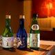 京都の日本酒銘酒も日本全国津々浦々取り揃えています。