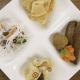 京都のお惣菜…「おばんざい」もいろいろご用意してます。