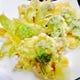 春野菜の天婦羅です。