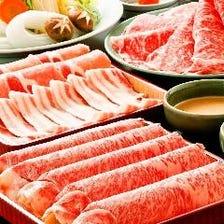 九州の自然で育ったこだわりの肉