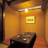 個室(6名様×3)