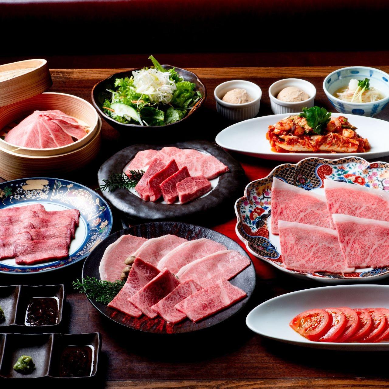 韓の台所 新川通り店