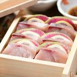 季節食材をふんだんに使用!鶴亀自慢の『せいろ蒸し』コースは3,500円~