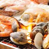 魚を美味しく食べていただく為にお造りは勿論、焼き物や煮物も新鮮なものを使っているのでその差は歴然。