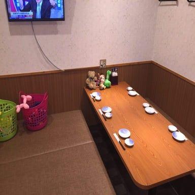三代目網元 魚鮮水産 出雲市駅南口店 店内の画像